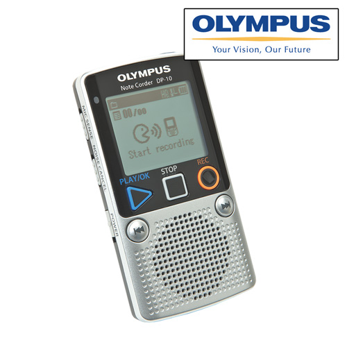'Olympus 1GB Digital Voice Recorder'