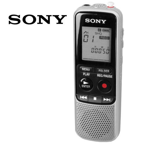 'Sony 2GB Voice Recorder'