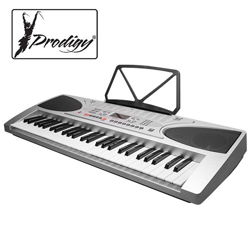 54-Key Teaching Keyboard