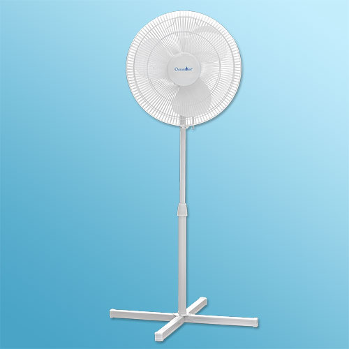 '16 inch Oscillating Stand Fan'