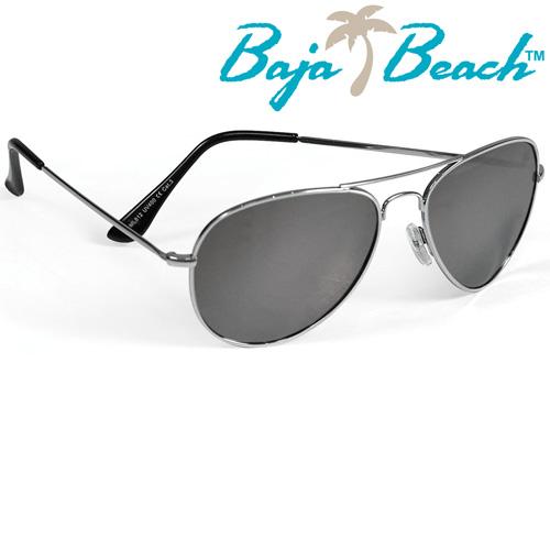 'Aviator Style Sunglasses'