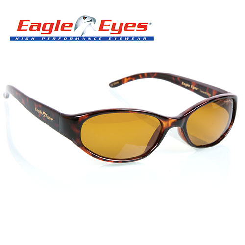 Eagle Eyes Tuscan Sunglasses