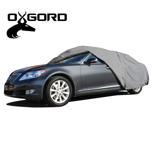 Oxgord Car Cover - Medium
