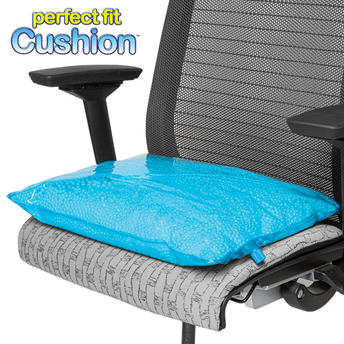 'Perfect Fit Seat Cushion'