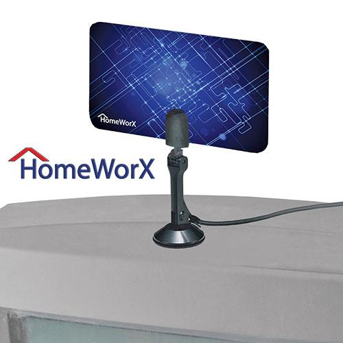 Digital Flat Antenna