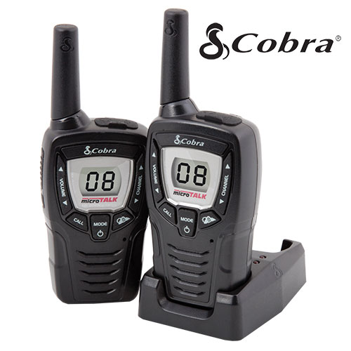 Cobra 23 Mile Gmrs Radios