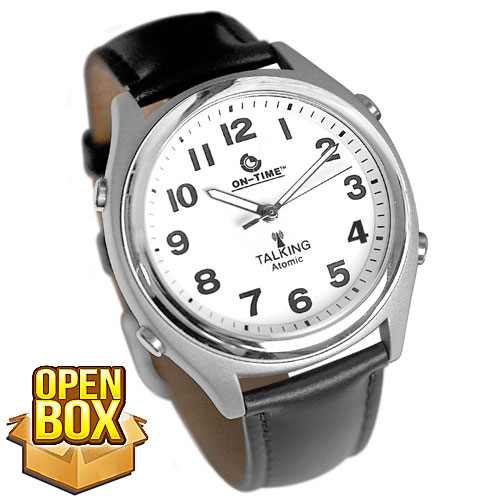 'Talking Atomic Watch'