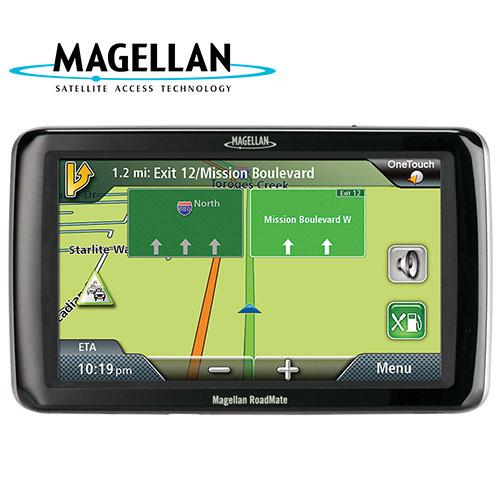 Magellan RM9020 GPS