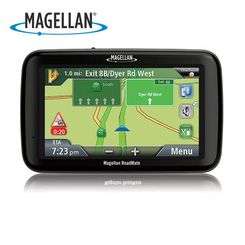 'Roadmate 3055 GPS'