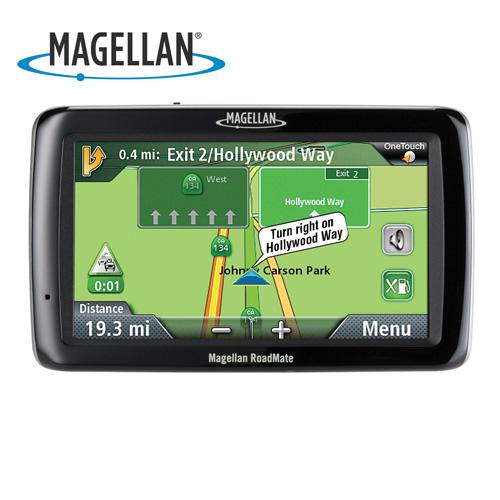 'Magellan Roadmate 5045LM GPS'