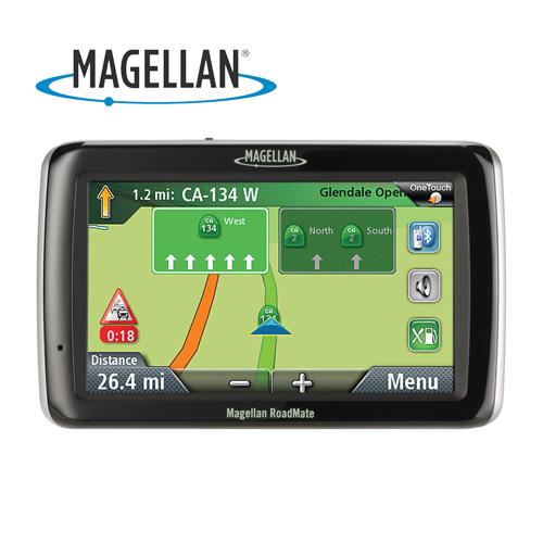 Magellan Roadmate 3055 GPS
