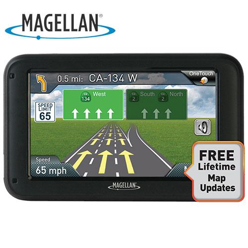 Magellan RM2220 GPS