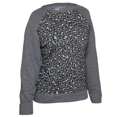 Hanes Womens Print Sweatshirts - 4 Pack