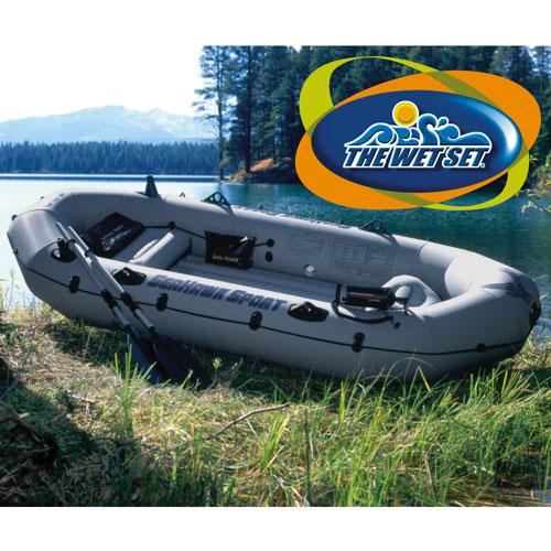 лодка пвх seahawk sport