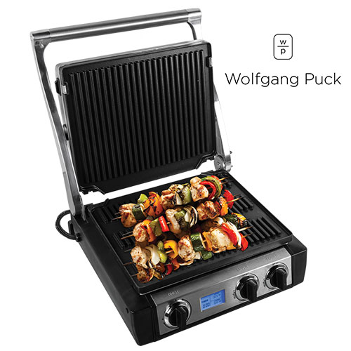 Wolfgang Puck 5-in-1 Grill