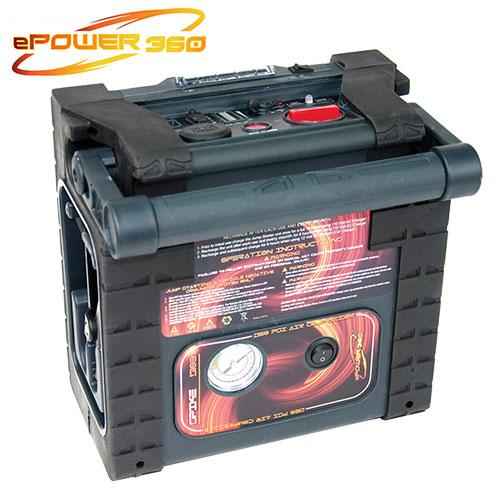 ePower 360 Spike Power Source