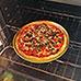 Copper Pizza Pan