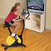 body-flex-interactive-exercise-bike