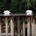 Outdoor Solar LED Lights - Set of 2