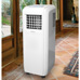 SoleusAir 8,000 BTU Portable Air Conditioner