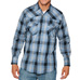Western Pearl Snap Shirts - 3 Pack
