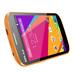 BLU Studio 5.0 K D531k Unlocked GSM Dual-SIM Android 4.4 Phone - Neon Orange